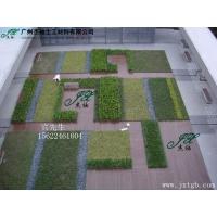 屋顶花园排水系统首先蓄排水板