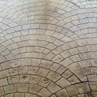 南京彩砂地坪-良东建筑装饰-彩砂地坪