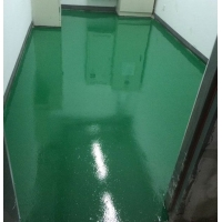 南京环氧地坪-良东建筑装饰-环氧树脂地坪