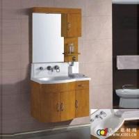成都优品居卫浴--优品居简欧浴室柜--A-039