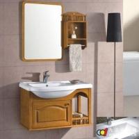 成都优品居卫浴--优品居简欧浴室柜--A-050