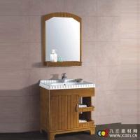 成都优品居卫浴--优品居组合式落地浴室柜--A-61