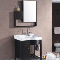 成都优品居卫浴--优品居落地浴室柜--A-002