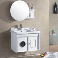 成都优品居卫浴--优品居挂墙式组合浴室柜--A-053