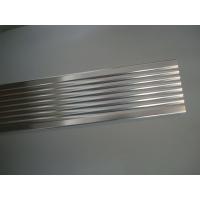 锦辉铝业 药店医用 超市便利店铝合金展示冷柜铝型材