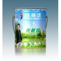 环保无毒害的优质乳胶漆 玛丽漆