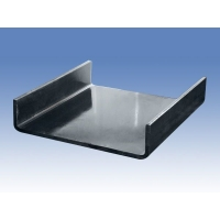 供西宁镀锌u型钢价格和青海u型钢