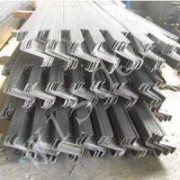 供青海共和镀锌z型钢和大通z型钢