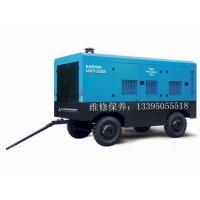 厦门柴油移动式空压机