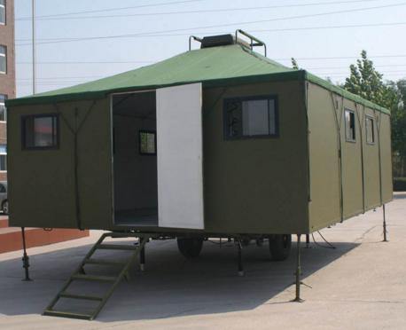 甘肃兰州帐篷