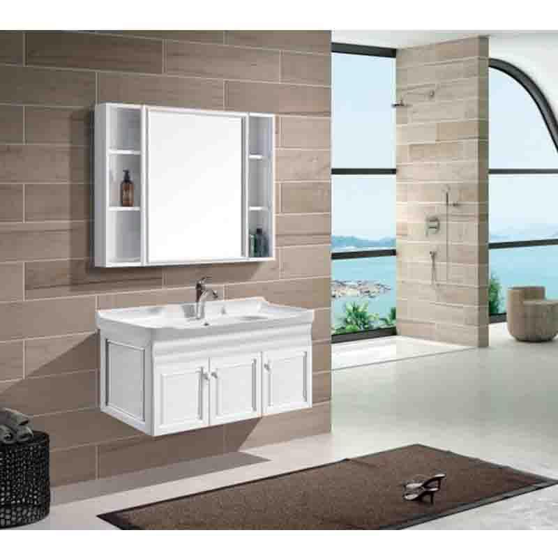 p铝柜浴室柜镜柜组合柜