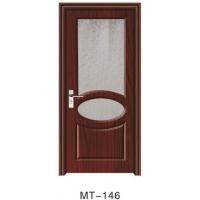 梦庭木门 免漆 室内套装门MT-146