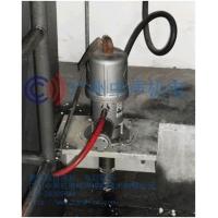 氣動泵噪聲治理