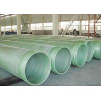 优质玻璃钢污水管复合管玻璃钢管