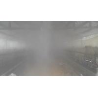 规模养殖场自动化消毒设备