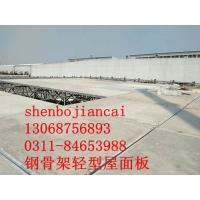 内蒙古赤峰KST屋面板 高端品质 限时让利