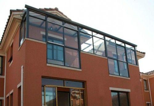易窗网断桥铝门窗诚招小区团购发起人