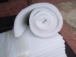 合成纤维过滤棉