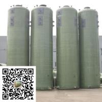 国标玻璃钢隔油池一体化污水处理设备化粪池消防水池