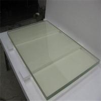 ct室防辐射铅玻璃15mm