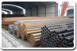 上海合金管美標管SA106B 210C-- 合金管高壓鍋爐管