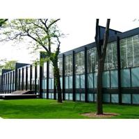 江门、江海玻璃贴膜贴工业商业玻璃窗选择高清晰隔热膜