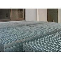 熱浸鍍鋅鋼格柵板