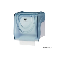 批发8247D小纸巾盒, 卫生间纸巾盒,小纸巾盒,价格便宜