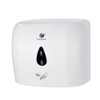 干手器CD-691A(白色)高速干手机  自动烘手器 吹手干