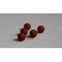 进口橡胶球直径10.7/12/12.7mm杜邦原料弹力强/耐
