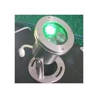 大功率LED水底灯