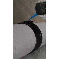 PVC-U缠绕式排水管