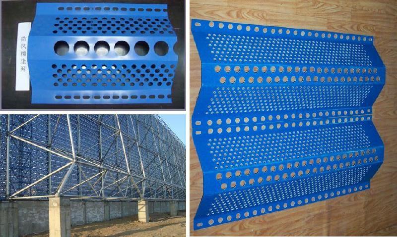 沙河防风抑尘网|沙河工厂防尘网