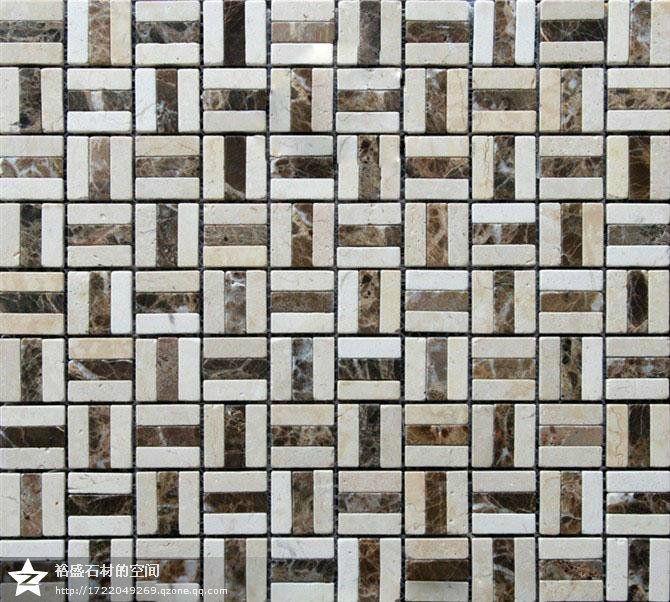 石材马赛克 拼花产品图片