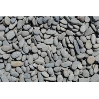 纯天然河卵石 鹅卵石 自由石 园林道路步行街广场铺地石