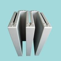 广东佛山氟碳铝单板异型板价格