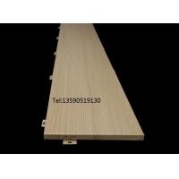 广东佛山木纹铝单板规格