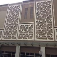 幕墙造型铝单板外墙厂家