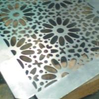冲孔雕花铝板