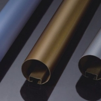 北京铝方通 型材圆管方通