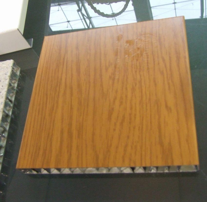广东佛山木纹铝蜂窝板厂