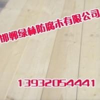 防腐木-高品质防腐木【邯郸绿林防腐木】