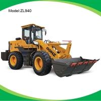 勤达机械-ZL940优质全液压装载车