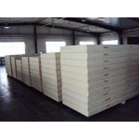 长-春冷库板不锈钢聚氨酯冷库保温板冷库门净化板