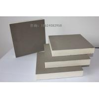 沈阳硅酸钙板热固性B1级防火大连聚氨酯保温板复合板