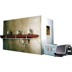 母线槽耐火性能燃烧试验机