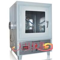 输送带易燃性和火焰传播特征试验箱