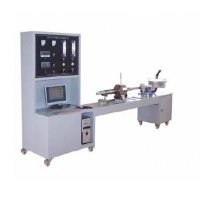 材料产烟毒性危险分级试验机满足GB/T20285标准