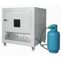 全新电池耐燃测试仪|燃烧试验机