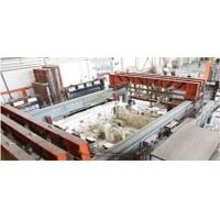 建筑构件耐火实验装置/水平实验炉